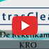 Video: KRO Rekenkamer