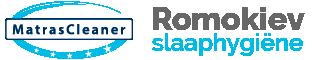 Romokiev Slaaphygiëne | Beesel, Limburg | Logo